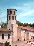 Journées du patrimoine 2016 -Visite commentée de l'église abbatiale Saint-Eugène
