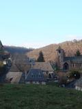 Journées du patrimoine 2016 -Visite libre de l'église d'Albinhac