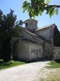 Journées du patrimoine 2016 -Eglise clunisienne du XIIe siècle