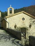 Journées du patrimoine 2016 -Eglise d'Aulan