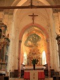 Journées du patrimoine 2016 -Eglise de Bocé