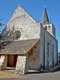 Journées du patrimoine 2016 -Eglise de Chartrené
