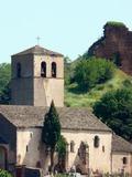 Journées du patrimoine 2016 -Visite commentée de l'église de Combret-sur-Rance