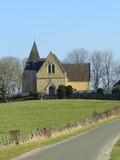 Journées du patrimoine 2016 -Église de Courcival