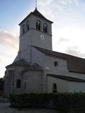 Journées du patrimoine 2016 -Église de Fénay