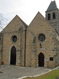 Journées du patrimoine 2016 -Visite guidée de l'église