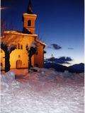 Journées du patrimoine 2016 -Eglise de la Nativité de la Vierge