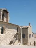 Journées du patrimoine 2016 -Eglise de la Roche sur Grâne