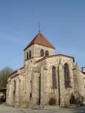 Journées du patrimoine 2016 -Eglise de la Tourette