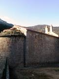 Journées du patrimoine 2016 -Eglise de La Vall de Sant-Marti-de-Montbram