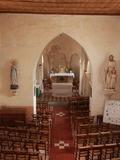 Journées du patrimoine 2016 -Eglise de Montpollin