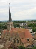 Journées du patrimoine 2016 -Eglise de Nogent le Bernard