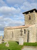 Journées du patrimoine 2016 -Eglise de Saint Andéol