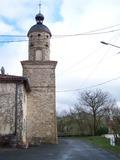 Journées du patrimoine 2016 -Visite libre de l'église de Saint-André