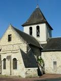 Journées du patrimoine 2016 -Eglise de Saint-Hilaire-des-grottes
