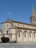 Journées du patrimoine 2016 -Église de Saint-Paul Cap de Joux