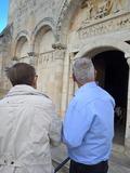 Journées du patrimoine 2016 -Eglise de Saint-Paul-de-Varax