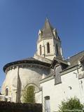 Journées du patrimoine 2016 -Eglise de Saint Rémy-la-Varenne