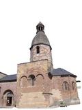 Journées du patrimoine 2016 -Visite libre de l'église de Saint Saturnin de Lenne
