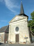 Journées du patrimoine 2016 -Eglise de Vauchrétien