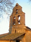 Journées du patrimoine 2016 -Visite libre de l'église de Vertus