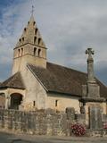 Journées du patrimoine 2016 -Eglise de Vieu