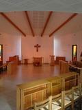 Journées du patrimoine 2016 -Visite libre de l'église des Bénédictines