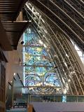Journées du patrimoine 2016 -Eglise des Saints-François