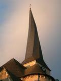 Journées du patrimoine 2016 -Eglise du Vieil-Baugé