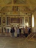 Journées du patrimoine 2016 -Eglise du Vieux Bourg de Saint-Sulpice-des-Landes