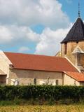 Journées du patrimoine 2016 -Eglise du XIIe