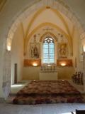 Journées du patrimoine 2016 -Visite libre de l'église et la chapelle de Leyssard