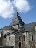 Journées du patrimoine 2016 -Eglise et chapelle de Vaulandry