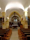 Journées du patrimoine 2016 -Eglise Saint-Jean-Baptiste et crypte
