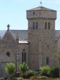 Journées du patrimoine 2016 -Visite libre de l'église et Tour Hospitalière
