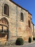 Journées du patrimoine 2016 -Visite de l'église et du village