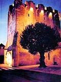 Journées du patrimoine 2016 -Visite libre de l'église fortifiée XIIIe siècle Saint-Martial
