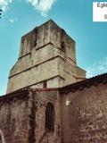 Journées du patrimoine 2016 -Eglise ND de NAZARETH à TRETS (B du R.)