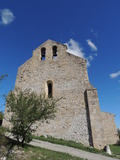 Journées du patrimoine 2016 -Église Notre-Dame-de-Bethléem et Sainte-Euphémie à Noyers sur Jabron
