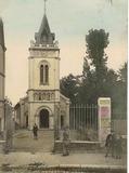 Journées du patrimoine 2016 -Eglise Notre-Dame de Bon-Secours