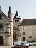 Journées du patrimoine 2016 -Eglise Notre-Dame de Compassion et maison forte de Champlevé