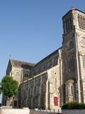 Journées du patrimoine 2016 -Eglise Notre-Dame de l'Assomption