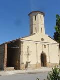 Journées du patrimoine 2016 -Visite commentée de l'église Notre-Dame de l'Assomption et reconstitution de l'ancienne école communale !