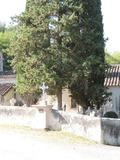 Journées du patrimoine 2016 -Église Notre-Dame-de-la-Nativité à Montrosier (81)