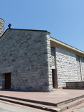 Journées du patrimoine 2016 -Eglise Notre-Dame de Plaimpalais