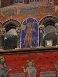 Journées du patrimoine 2016 -Église Notre-Dame-du-Bourg à Rabastens