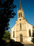 Journées du patrimoine 2016 -Visite libre de l'église Notre-Dame du Gua