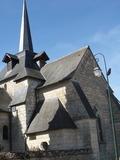 Journées du patrimoine 2016 -Eglise Notre Dame et Saint Julien