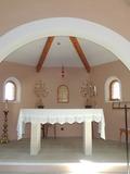 Journées du patrimoine 2016 -Eglise paroissiale aux Omergues