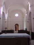 Journées du patrimoine 2016 -Eglise paroissiale de Noyers sur Jabron